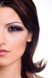 Beautiful Makeup Stock Photos