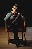 Beautiful man Royalty Free Stock Images