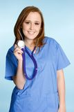 Beautiful Medical Nurse Stock Photos