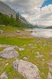 Beautiful Medicine Lake Royalty Free Stock Photo