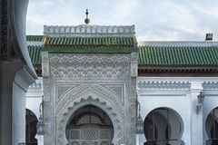 The beautiful medina of Fez Royalty Free Stock Images