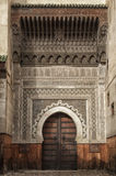 The beautiful medina of Fez, Morocco Royalty Free Stock Images