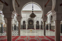 The beautiful medina of Fez, Morocco Royalty Free Stock Photos