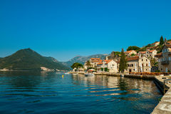 Beautiful mediterranean landscape Royalty Free Stock Images