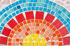 Beautiful Mosaic Stock Photos