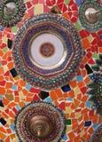 Beautiful  Mosaic Art Royalty Free Stock Image