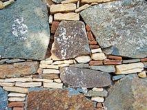 Beautiful mosaic. Stock Photography