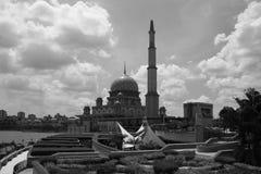 Beautiful Mosque Stock Photos