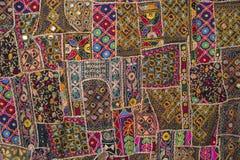 Beautiful mottled carpet of large size. Backgrounds Royalty Free Stock Photo