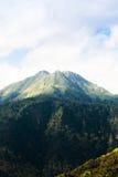 The beautiful mountain at SAPA VIETNAM Royalty Free Stock Photos