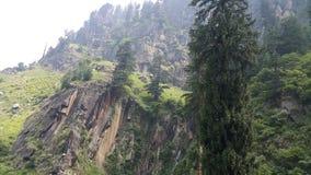 Manali trip stock photo