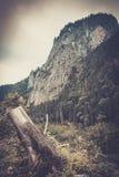 Beautiful mountains Royalty Free Stock Photo