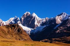 Cordillera Stock Photography