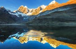 Cordillera stock photo