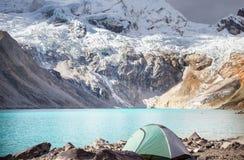 Cordillera royalty free stock photos