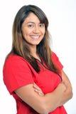 Beautiful multi racial medical professional Royalty Free Stock Images