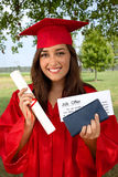 Graduate Job Stock Photos