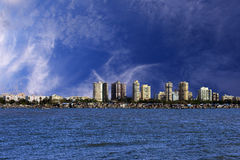 Beautiful Mumbai Royalty Free Stock Images