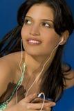 Beautiful Music Stock Photography