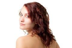 Beautiful Naked Woman Royalty Free Stock Image