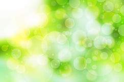 Beautiful Nature Bokeh background Stock Photos