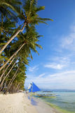 Boracay Royalty Free Stock Image