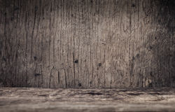 Beautiful nature grunge and dirty  wood texture background Royalty Free Stock Images