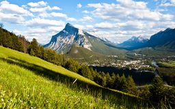 Beautiful Nature Landscape Stock Photos