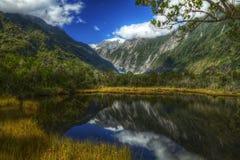 Beautiful Nature Landscape Royalty Free Stock Photos