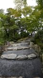 Beautiful nature landscape in Japan Royalty Free Stock Photos