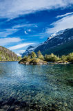 Beautiful Nature Norway. Stock Photography