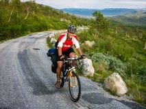Free Beautiful Nature Of Norway Royalty Free Stock Image - 136118256