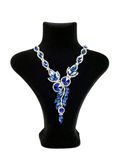 Beautiful necklace Royalty Free Stock Photography