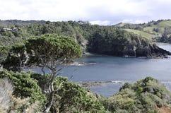 Beautiful New Zealand Royalty Free Stock Photos