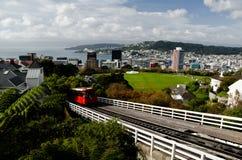 Beautiful New Zealand Royalty Free Stock Photo