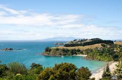 Beautiful New Zealand Royalty Free Stock Images