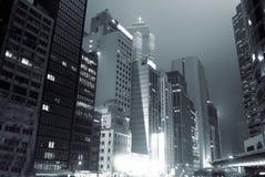 Beautiful night scenic Stock Image