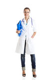 Beautiful Nurse Stock Images