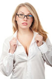 Beautiful Nurse Stock Images