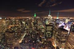 Beautiful NYC Stock Image