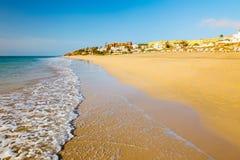 Beautiful ocean beach Royalty Free Stock Images
