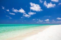 Beautiful ocean beach Royalty Free Stock Photos