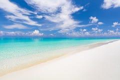 Beautiful ocean beach Royalty Free Stock Photography