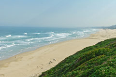 Beautiful ocean beach Royalty Free Stock Photography