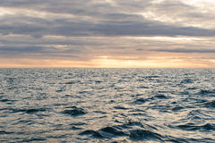 Beautiful ocean landscape Royalty Free Stock Photography