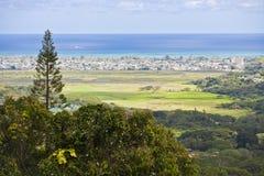 Beautiful Ocean View Royalty Free Stock Images