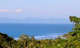 Beautiful ocean views Stock Photo