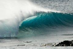 Beautiful ocean wave Royalty Free Stock Photo