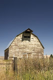 Beautiful Old Barn royalty free stock image