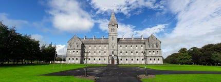 Free Beautiful Old Irish Historic Stone Architecture, County Clare, I Stock Photo - 77438390